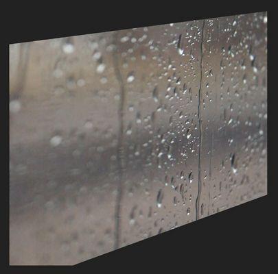 Regen von Innen