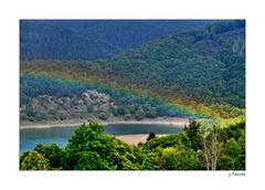 Regenbogen -1-