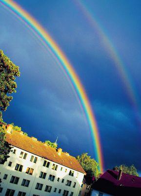 ...regenbogen...
