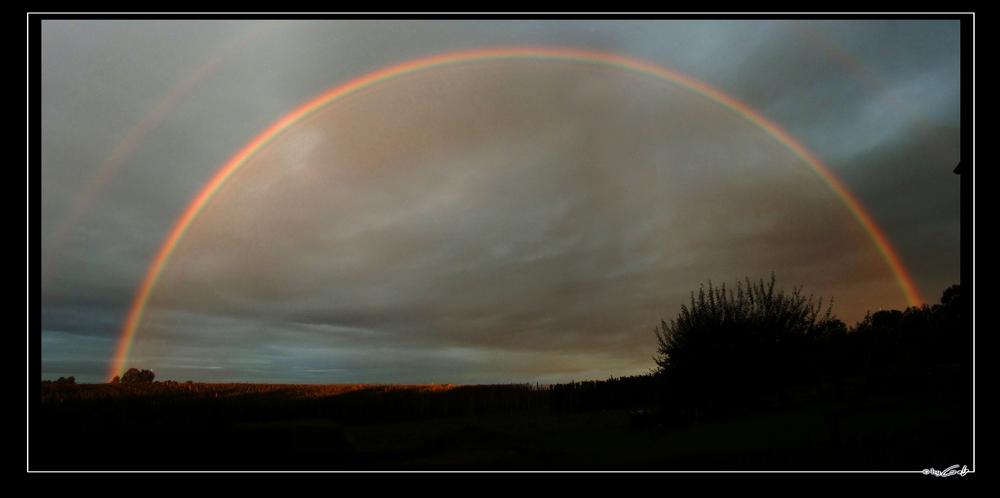 [ Regenbogen I ]