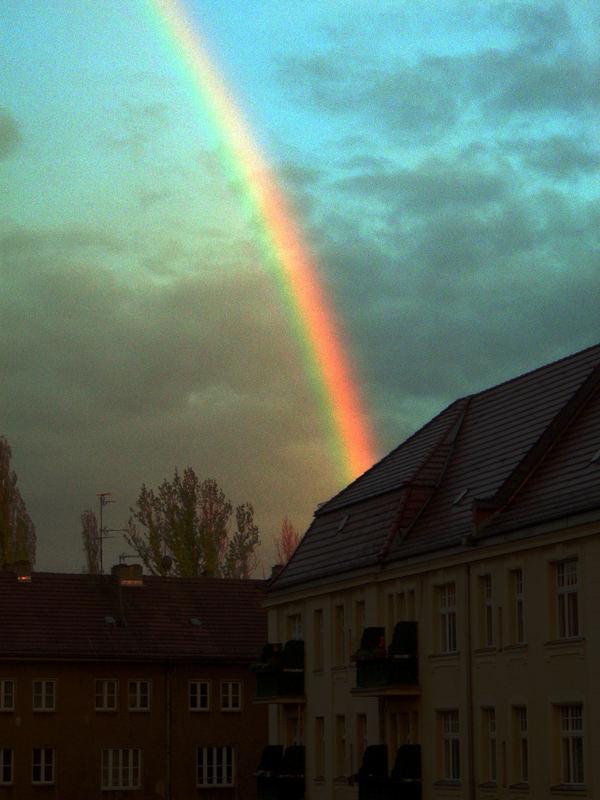 regenbogen revue