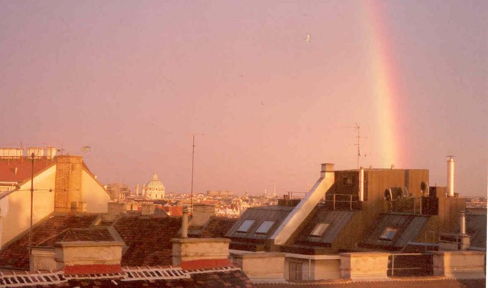 regenbogen wien