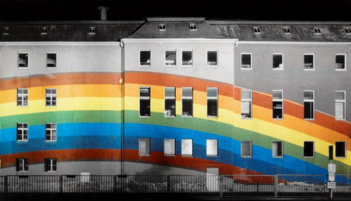 Regenbogenhaus 2