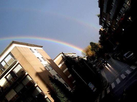 Regenbogenland 2