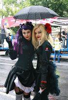 Regenbogenparade 2007