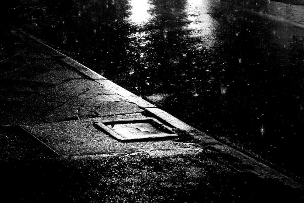 Regenkante