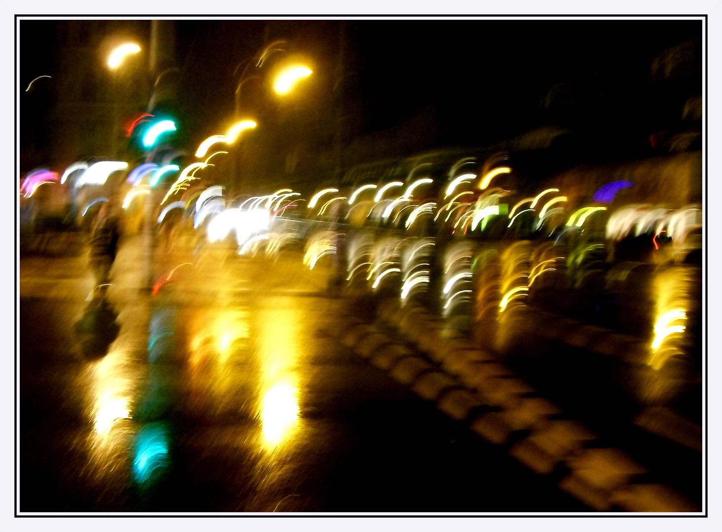 regennacht
