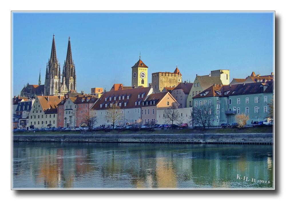 Regensburg 02. 2011