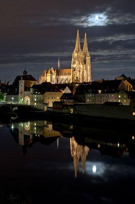 Regensburg #1