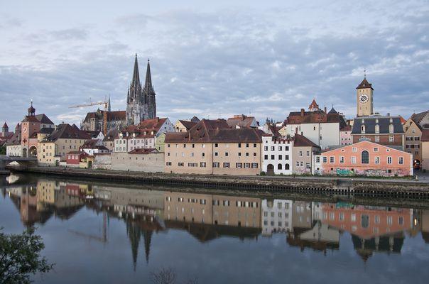 Regensburg #2
