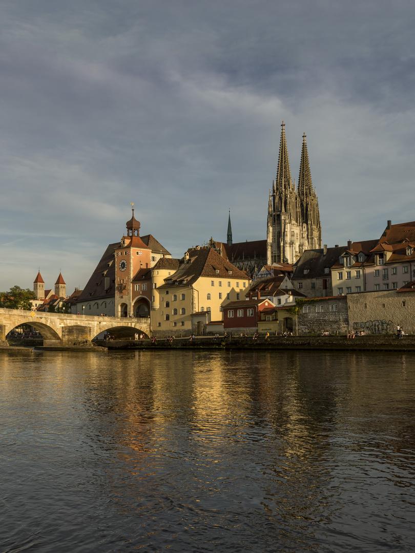 Regensburg 4/3