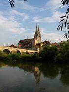 Regensburg aus meiner Sicht