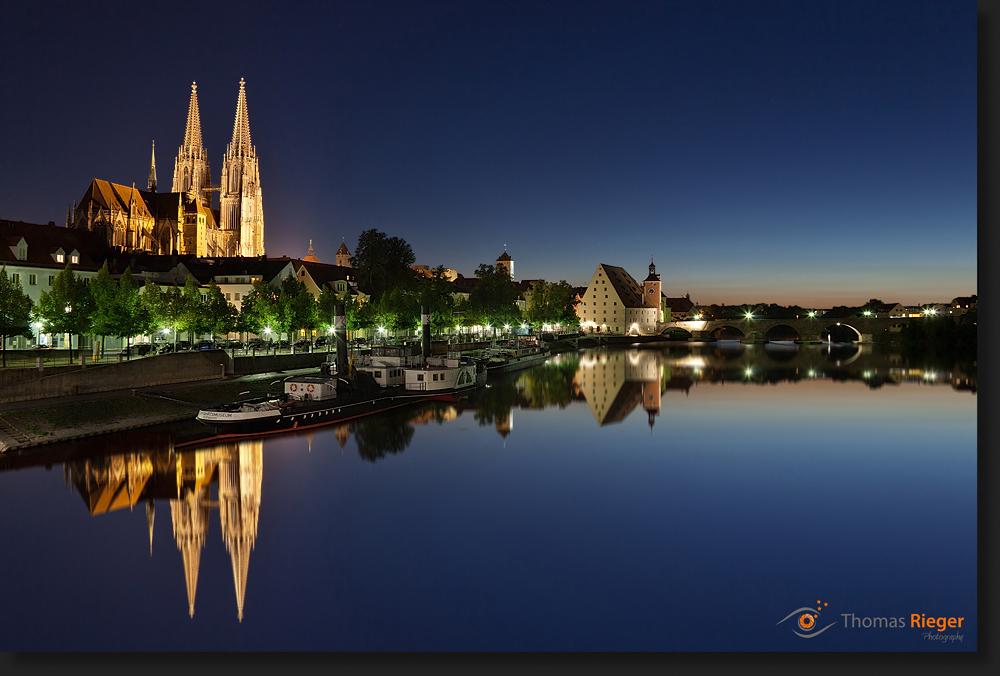 Bilder Regensburg