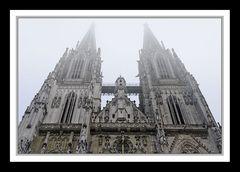 Regensburg, die Stadt der Türme 2