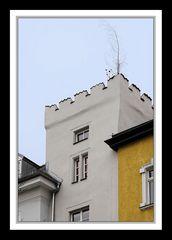 Regensburg, die Stadt der Türme 4