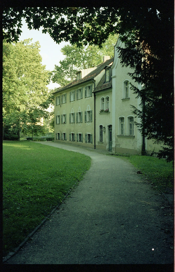 Regensburg III