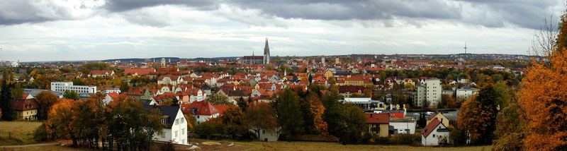 Regensburg Panno.