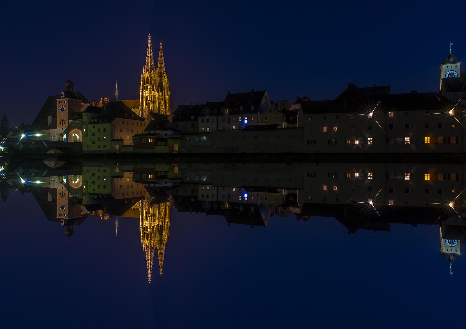 Regensburg und sein Dom