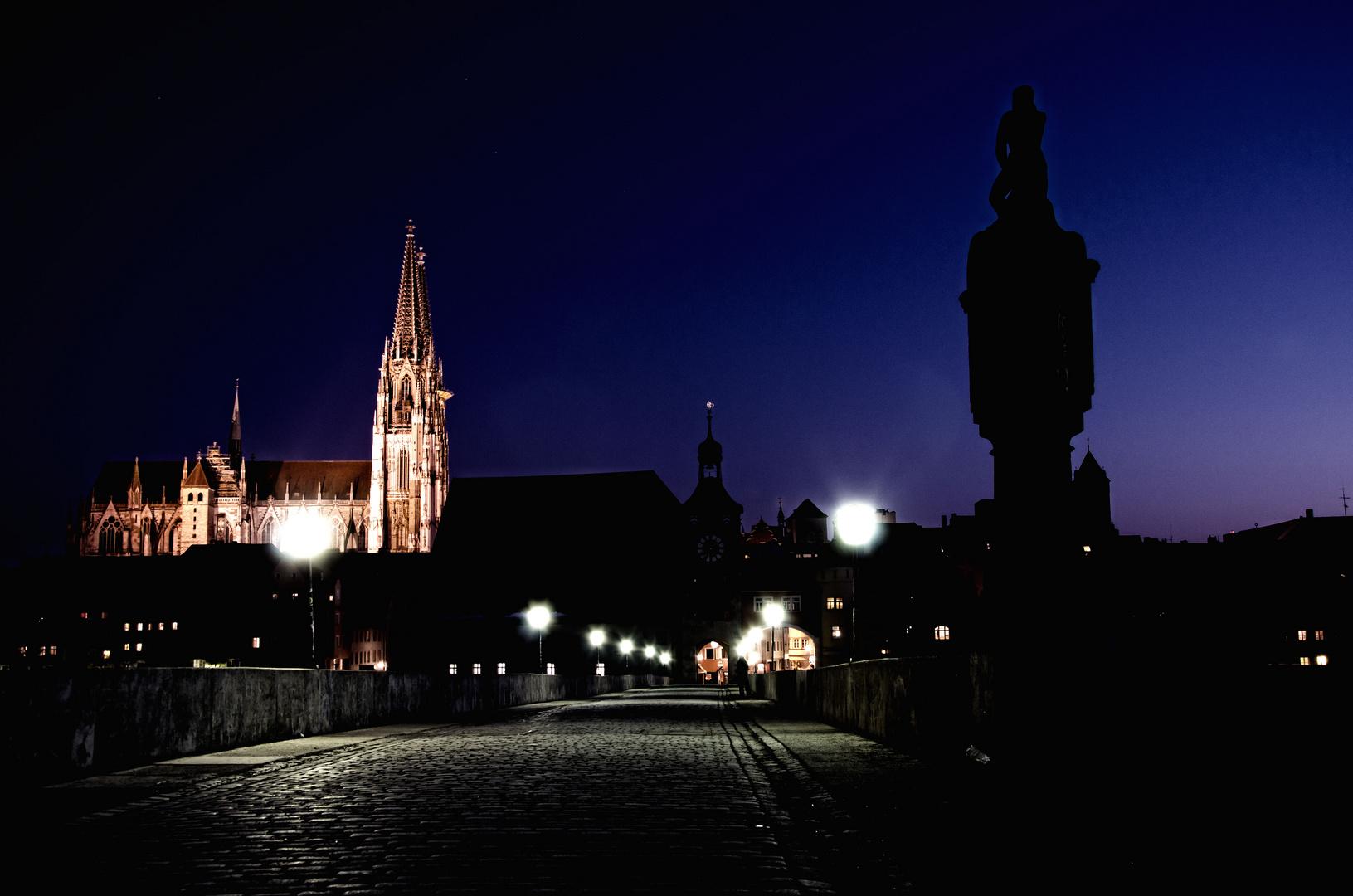 Regensburg@BleachBypass