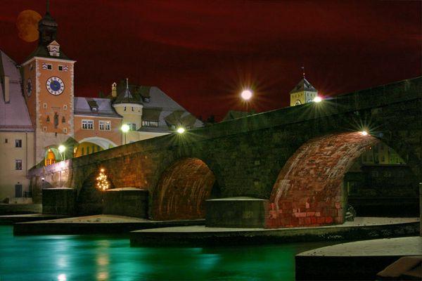 Regensburger Altstadt