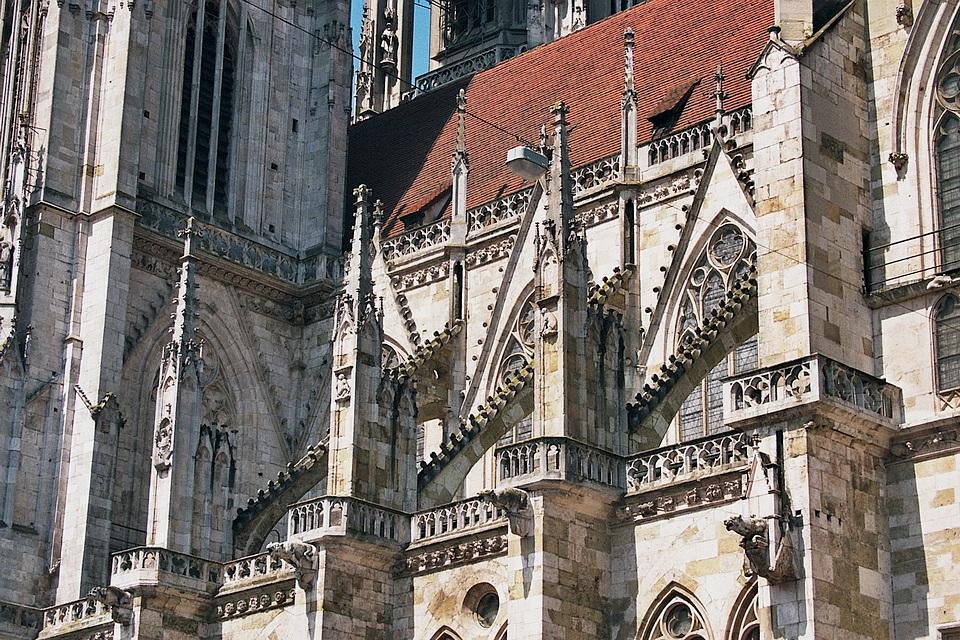 Regensburger Dom #3