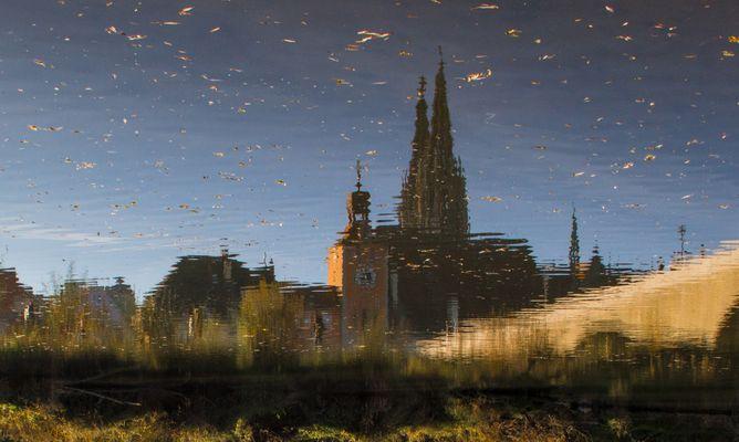 Regensburger Dom...
