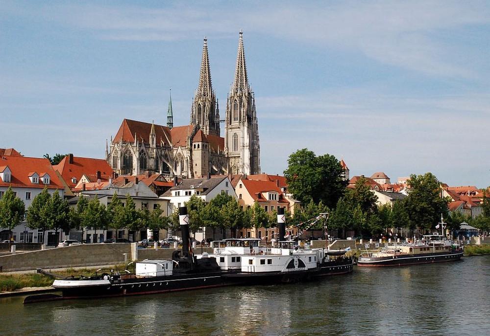 Regensburger Dom St. Peter