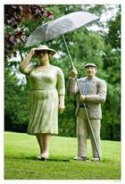 *Regenschutz*