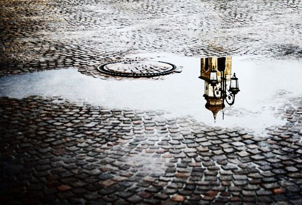 Regenspiegel