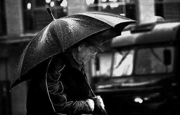 Regenspieler