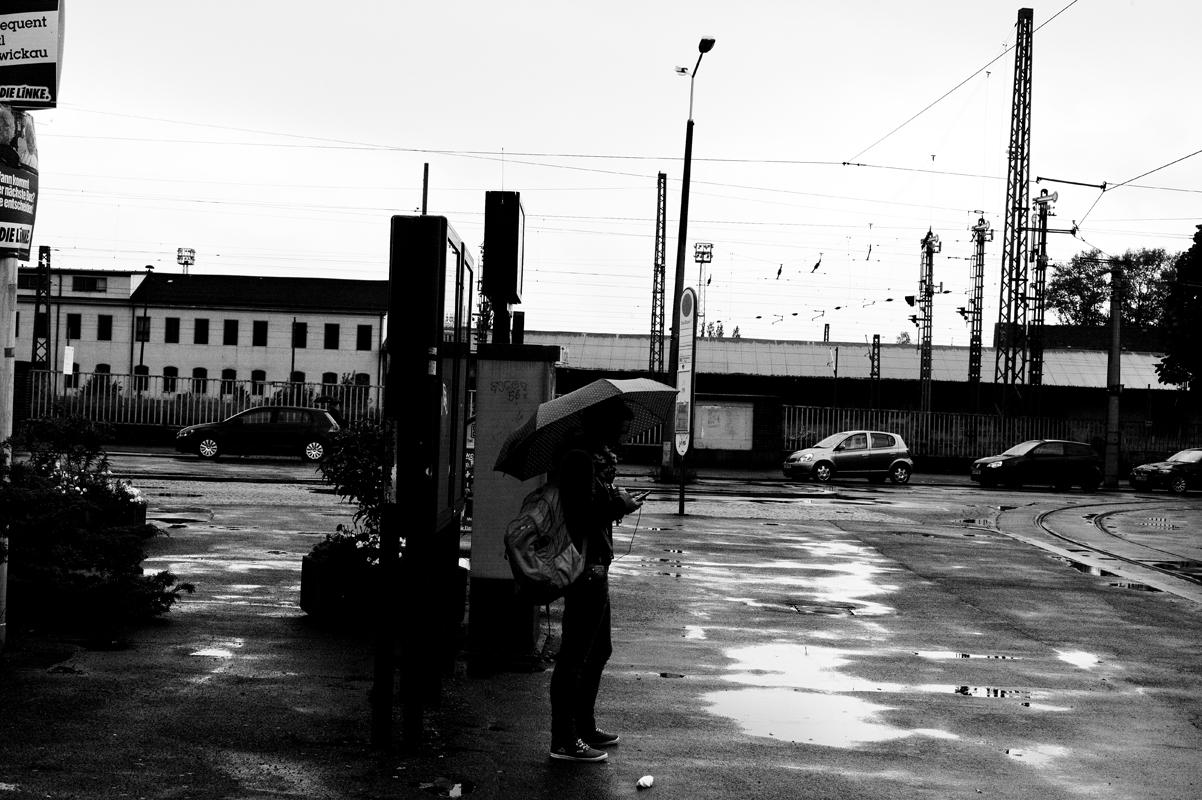 Regentag