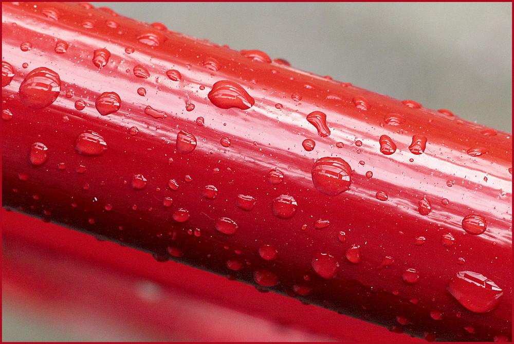 Regentag - noch 'ne Variante
