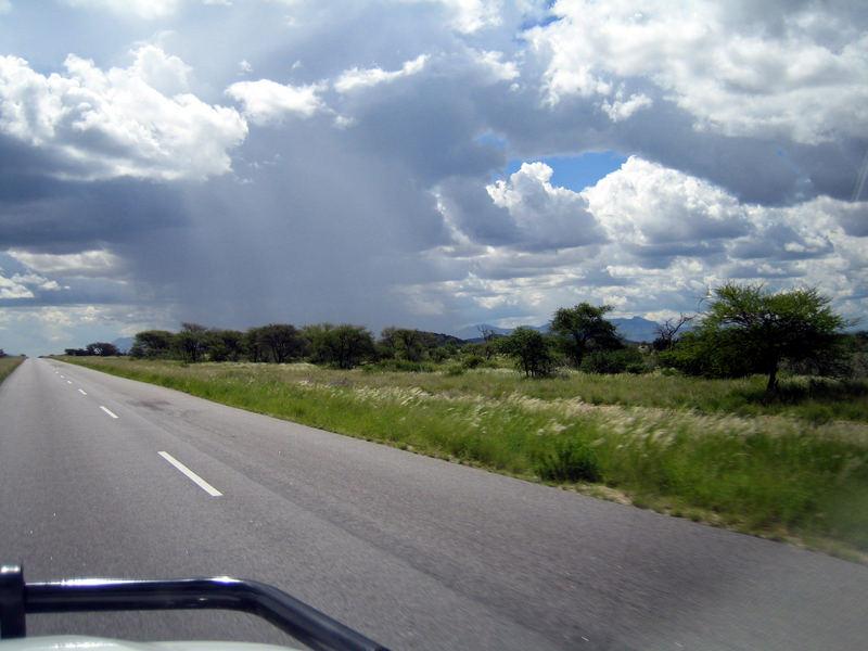 Regenwand