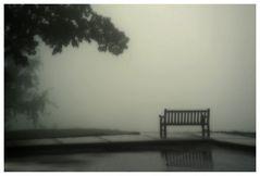 Regenwetter heute ....