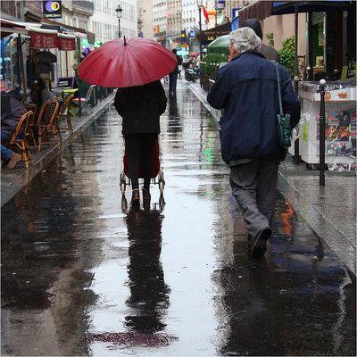 """""""Regenzeit"""""""