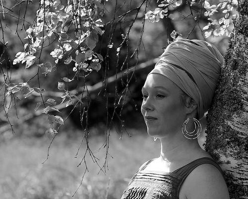 Reggae Sängerin