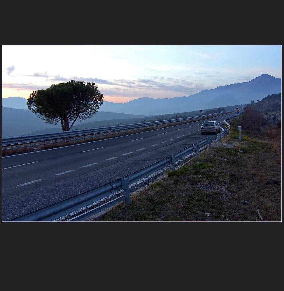 Reggio - Napoli