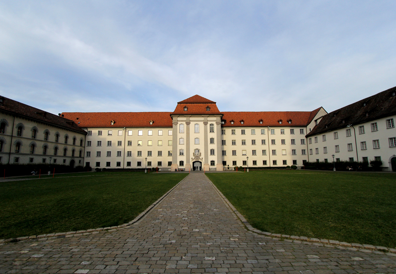 Regierungsgebäude St.Gallen