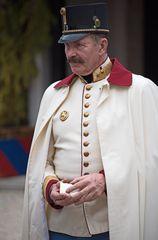 regimentskommandeur