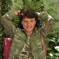 Regina Dombowski seit 24.07.10