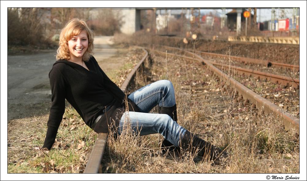 Regina in Zell am Bahnhof