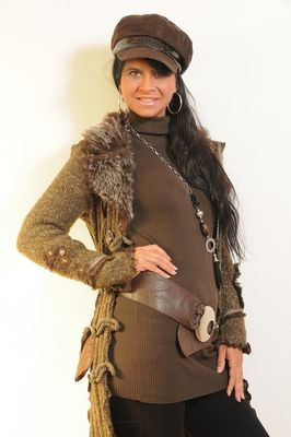 Regina - Klamotte Fashionshop
