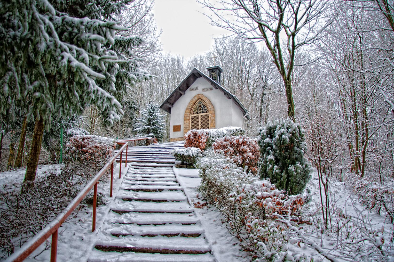 Reginakapelle bei Fürstenhausen