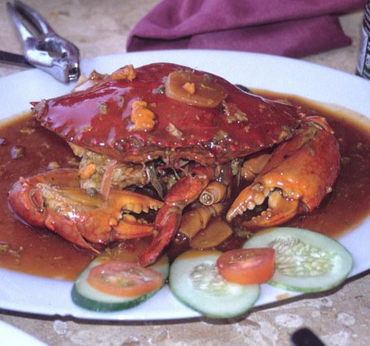 Regins Seafood Restaurant Davao