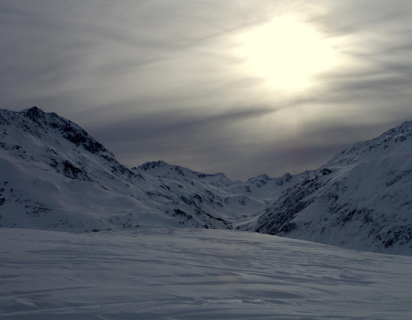 Région d'Oberalp - Andermatt...01