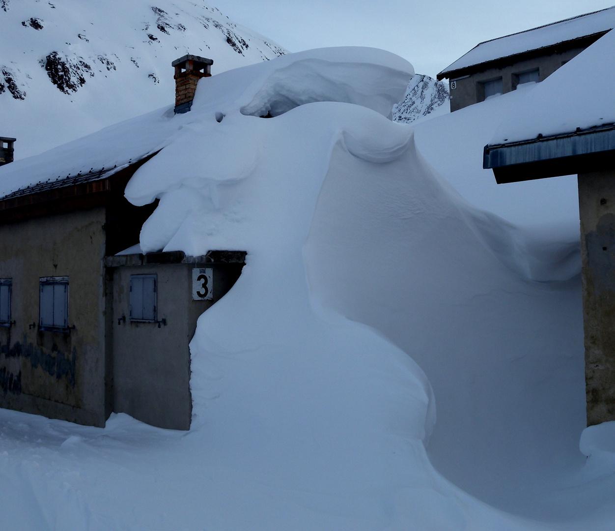 Région d'Oberalp -Andermatt...02