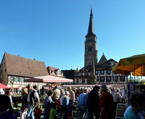 Regionalmarkt in Schwabach 01