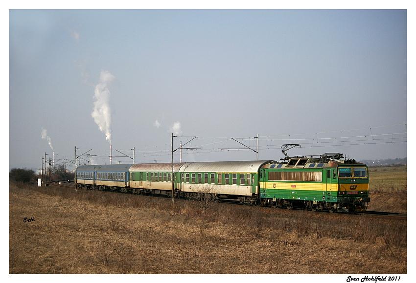 Regionalverkehr in Tschechien