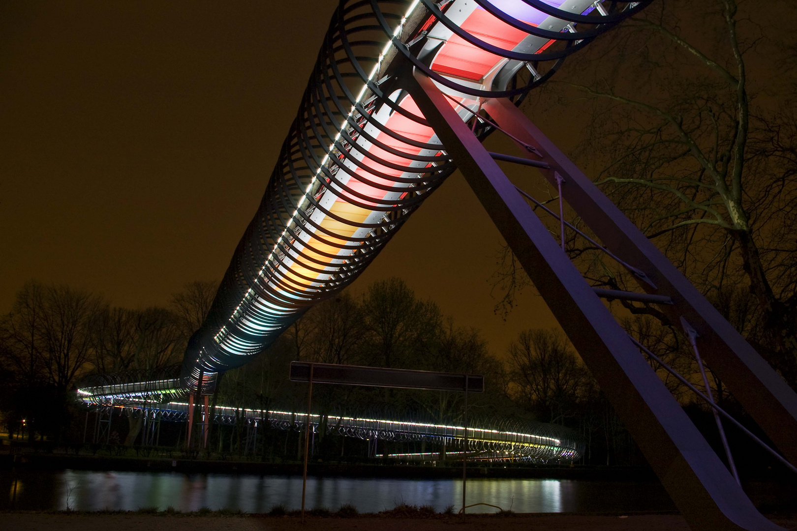 Rehberger Brücke 2