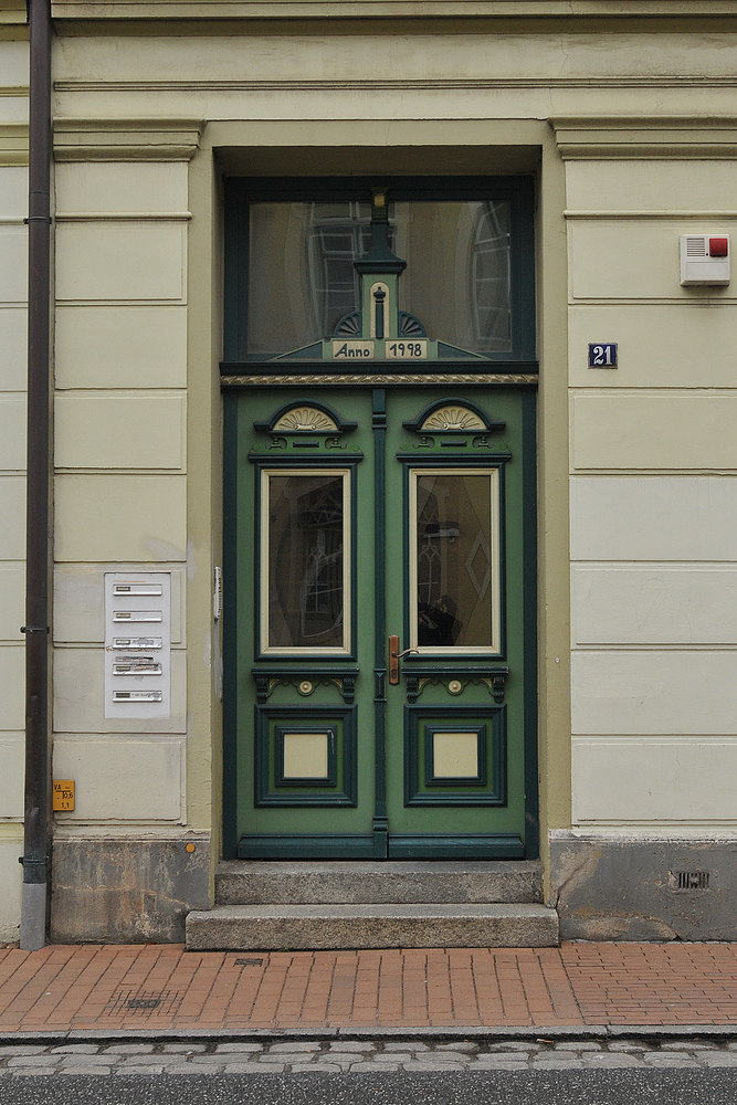 Rehna - Türen 10